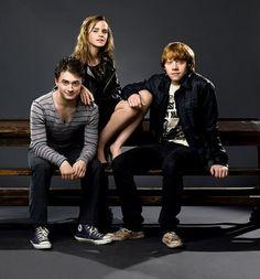 """Harry Potter"""