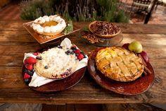 Rancho Bernardo Inn Thanksgiving buffet. #SanDiegoTidbits