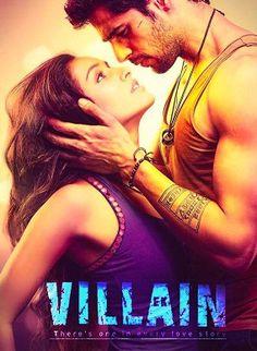 Watch Ek Villain DVDRip Hindi Movie Online Free 2014