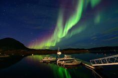 Northern Lights - Senja, North Norway