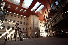 Museo Reina Sofía #Madrid