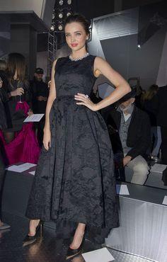 Miranda Kerr: Febrero 2014