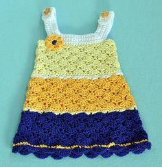 The Zoe Dress