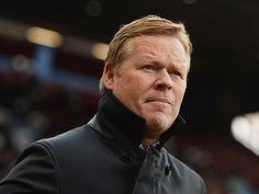 Ronald Koeman accepts Southampton players could leave this summer #TransferTalk #Southampton #Football