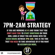 🔥🔥🔥 and you say you dont have time! Its all about priorities! Business Money, Business Planning, Business Tips, Online Business, Financial Literacy, Financial Tips, Financial Quotes, Business Motivation, Business Quotes