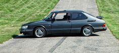 1988 Saab SPG by Paul Campagna