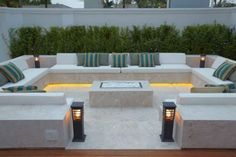 41 Affordable Diy Project Fire Pit Table Ideas To Decorate Y. - 41 Affordable Diy Project Fire Pit Table Ideas To Decorate Your House In Winter - Backyard Seating, Backyard Patio Designs, Garden Seating, Backyard Landscaping, Backyard Ideas, Firepit Ideas, Modern Backyard Design, Bar Seating, Terrace Design