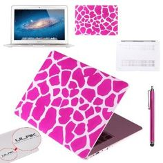purple cover for macbook air 13 Macbook Air Cover, Macbook Air 13 Case, Purple, Pink, Pink Hair, Viola, Roses