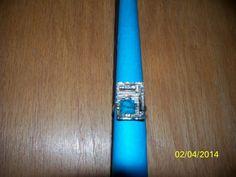 Turquoise Ring Tibetan Ring Womens Chunky by NAESBARGAINBASEMENT