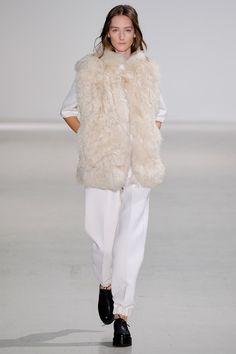Costume National Fall 2014 >> Sarina Flores >> Sarinaflores.com