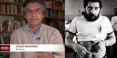 """Vale a pena rever a entrevista do jornalista Diogo Mainardi para o programa doJô, em 2007 """" O Lula é um homem medíocre, é um pelego oportunista que age de acordo com as conveniência do momento. El..."""