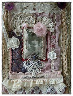 Xelas Art Blog: Mademoiselle