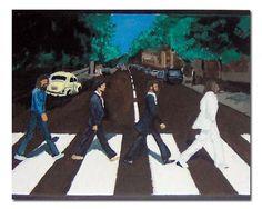 Abbey Road [Jacob Elliott]