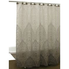 Shop for Casablanca Earth Shower Curtain. Free Shipping on orders over $45 at Overstock.com - Your Online Bath