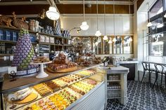 10 Awesome New Bakeries and Pastry Shops in NYC