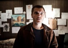 Still of Emile Hirsch in The Motel Life (2012)
