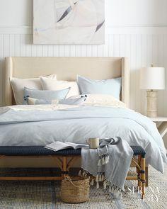 1268 Best Coastal Bedrooms Images In 2019 Home Bedroom
