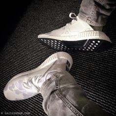 Really nice sole. Adidas NMD XR1 Duck Camo. #adidasnmd #adidasxr1 #adidasnmdxr1 #nmdxr1 #sneax #sneakers