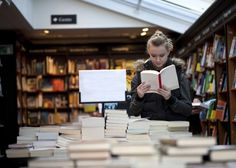 Why Indie Bookstores Are on the Rise Again Borders and B&N tried to compete with Amazon, and failed. Independent stores can't even try—nor do they have to.