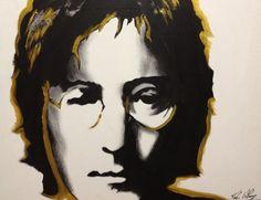 18x24 John Lennon