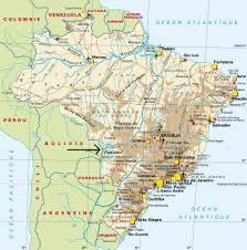 Map of brazil south american countries brazil information maps pantanal south americabrazilpantanalsearching gumiabroncs Image collections