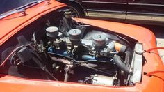 Daily Turismo: 5k: So Many Questions: 1963 Volvo PV544 Inline-6