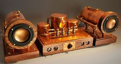 Steam Punk Radio