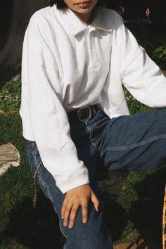 Jones Sweatshirt - Basics