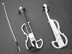 Electric Violin White Professional Electronic Fiddle/ Violino for Sale, Send with Headphone/ Rosin/ Case and Cable 4/4 weiwei26 http://www.amazon.com/dp/B015LEVKD0/ref=cm_sw_r_pi_dp_mXYpwb1DJ2JJP