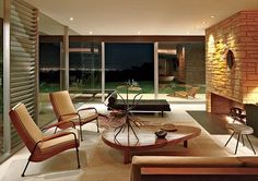 Kronish House — Neutra Architectural Modernist Classic Saved From Wrecking Ball
