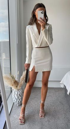 Business Casual Outfits, Professional Outfits, Office Outfits, Mode Outfits, Fashion Outfits, Womens Fashion, Cute Work Outfits, Cute Casual Outfits, Stylish Outfits