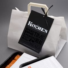 Packaging of the World: Creative Package Design Archive and Gallery: The Kitchen
