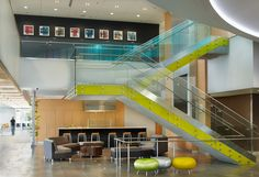 The Anschutz Health and Wellness Center in Aurora, Colorado