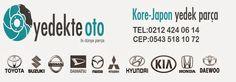 Kore & Japon Oto Yedek Parça: Yedek Parça Piyasasındaki Durgunluk