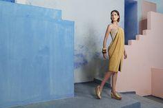 #pedromiralles #shoes #publicidad #gold #style #calzado #moda