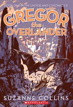 When eleven-year-old Gregor and his two-year-old sister are pulled into a strange underground world, they trigger an epic battle involving men, bats, rats, cockroaches, and spiders while on a quest foretold by ancient prophecy.