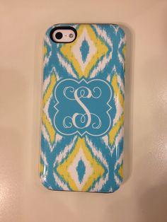 iPhone 5c tough case
