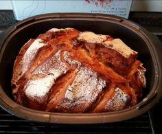 Buttermilch Brot abwandelbar