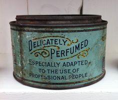 Vintage Flea Market Finds — The Dieline - Branding & Packaging Design Vintage Packaging, Vintage Labels, Packaging Design, Wine Packaging, Vintage Type, Vintage Items, Vintage Box, Vintage Props, Vintage Graphic