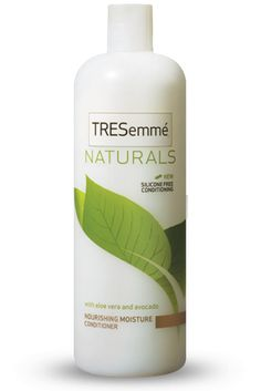 The Ultimate Natural Hair Bloggers' Gift Guide: Sugar's Picks: Tresemme Naturals Nourishing Moisture Conditioner: Page 33 : Essence.com