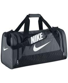 9e772397e78a Nike Brasilia 6 Medium Duffle Bag Men - Bags   Backpacks - Macy s. Nike  Sports BagNike Basketball ...