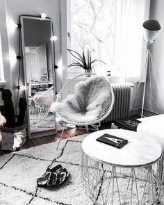 Furniture - living room: wire chair with something else under loft bed between cry .- Möbel – Wohnzimmer: Drahtstuhl mit etwas anderem unter Hochbett zwischen Schrei… Furniture – living room: wire chair with something else under … - Living Room Chairs, Living Room Furniture, Living Room Decor, Grey Room Decor, Marble Room Decor, Furniture Plans, White Bedroom Decor, Kids Furniture, Glam Bedroom