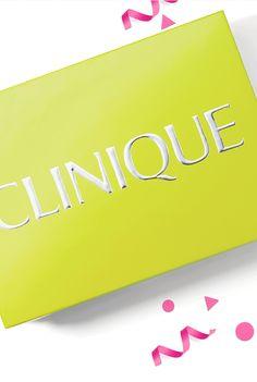 CLINIQUE BOX