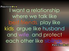 Relationship  http://positivemed.com/2012/11/28/my-dream-relationship/#