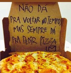 Comida Pizza, Pizza Cones, Pizza Logo, I Love Pizza, Digital Media Marketing, Food And Drink, Bodybuilder, Social Media, Delivery
