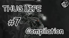 League Of Legends - Best Of Thug Life Compilation #7