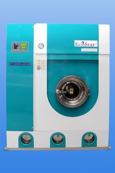 Laundry Dry Cleaning Machine (PERC), for more details visit: www.laundrymachine.online