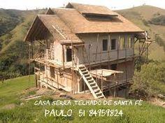 Resultado de imagem para tipos de telhados rusticos
