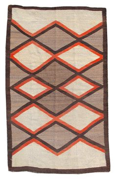 Navajo, early 20th century, North America