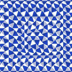 都柏林物理系学生David Whyte,为了证明数学并不是无聊的数字,制作了一组运动的动图,这些GIF以某种微妙的方式循环着,看起来催眠效果极佳。失眠必备